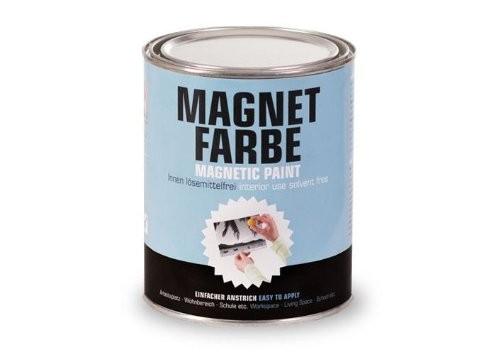 Milacor Magnetfarbe für innen