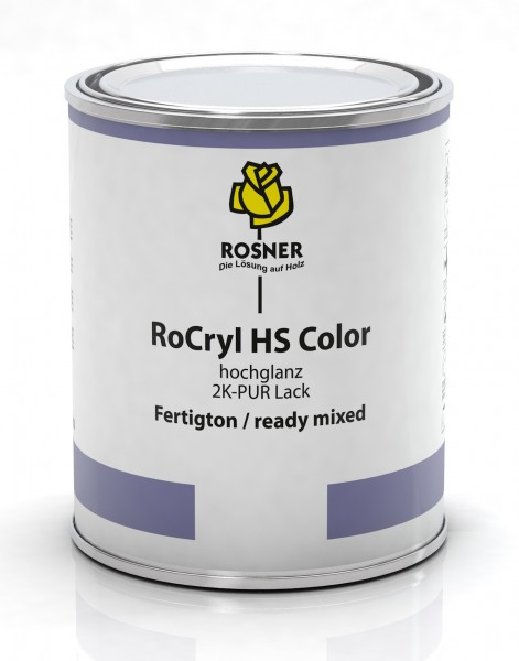 RoCryl HS Color , Sonderfarbtöne