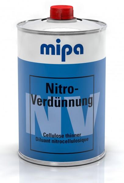 Mipa Nitroverdünnung