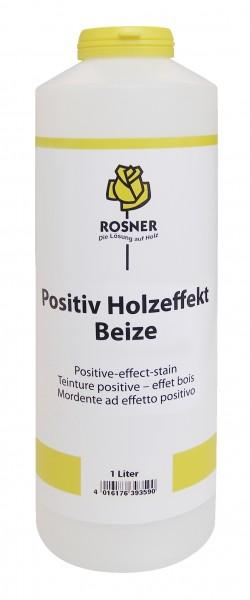 Positiv Holzeffekt Beize