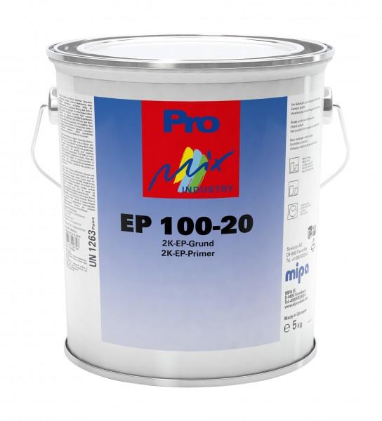 Mipa EP 100-20