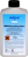 Mipa WBS Beschleuniger