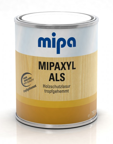 Mipaxyl ALS