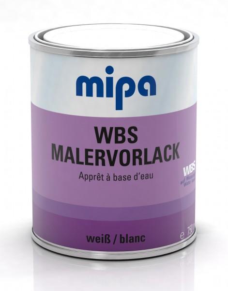 Mipa WBS Malervorlack