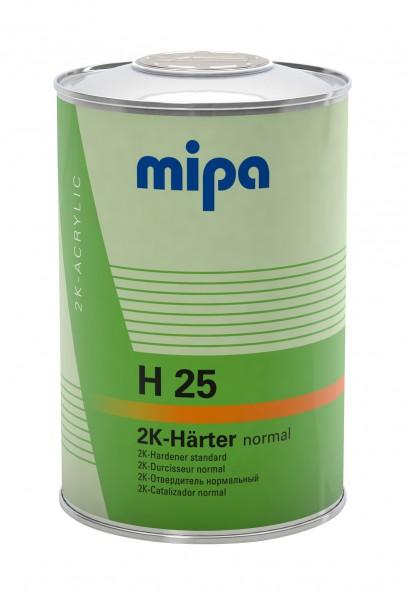 Mipa 2K-Härter H 25
