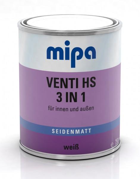 Mipa Venti HS 3in1