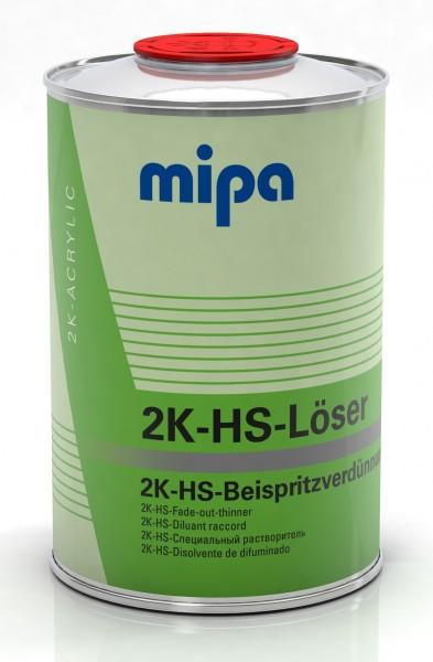 Mipa 2K-HS-Löser