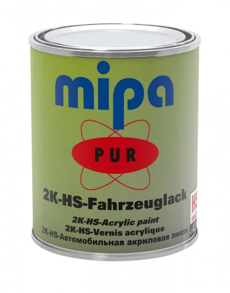 Mipa PUR-HS-Fahrzeuglack