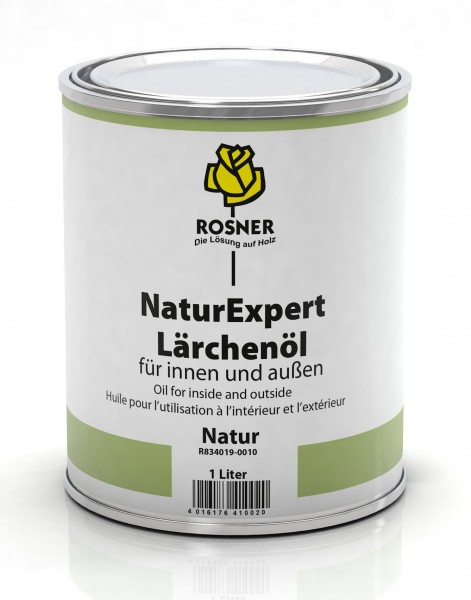 NaturExpert Lärchenöl