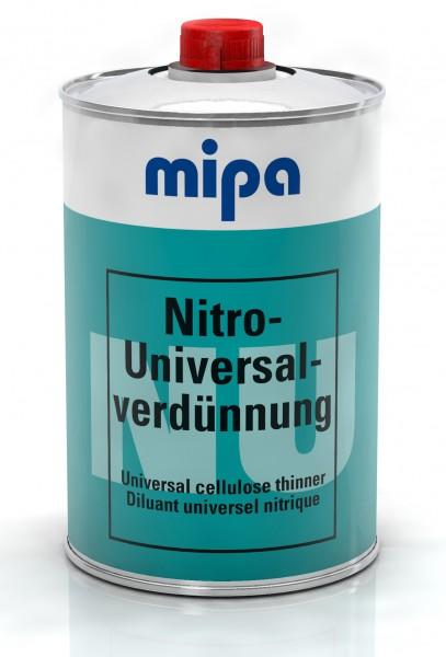 Mipa Nitro-Universalverdünnung