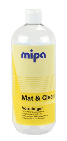 Mipa Vorreiniger Mat & Clean