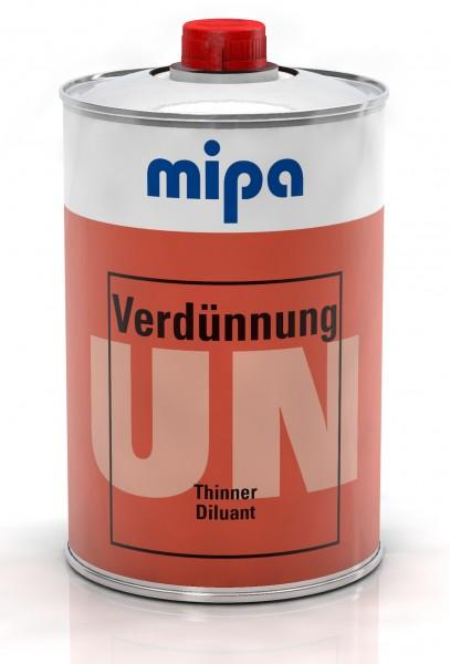 Mipa UN-Verdünnung