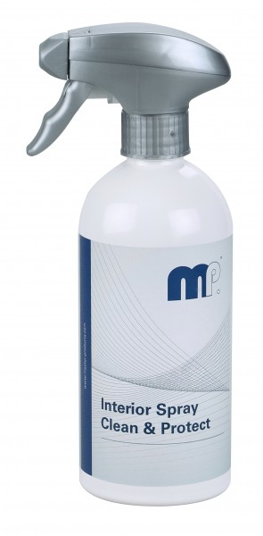 MP Interior Spray Clean & Protect 500ml