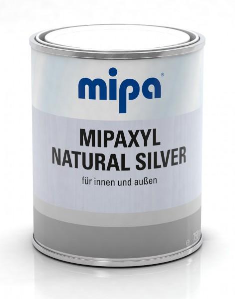 Mipaxyl Natural Silver