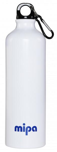 Mipa Aluminium Flasche