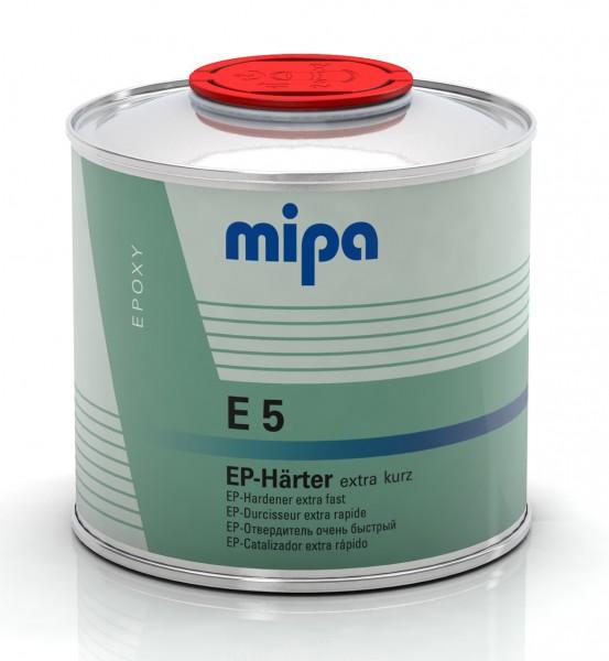 Mipa EP Härter E5 extra-kurz
