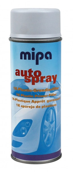 Mipa 1K-Plastic-Grundierfiller-Spray 400ml