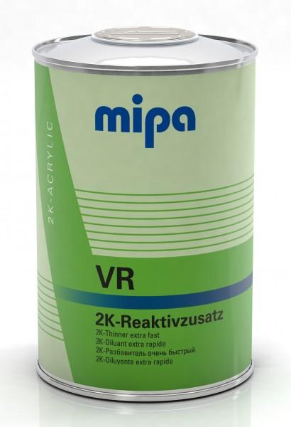 Mipa 2K-Reaktivzusatz