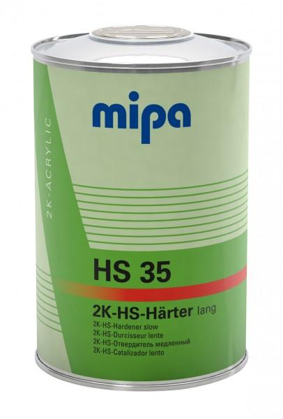 Mipa 2K-HS-Härter HS 35, lang