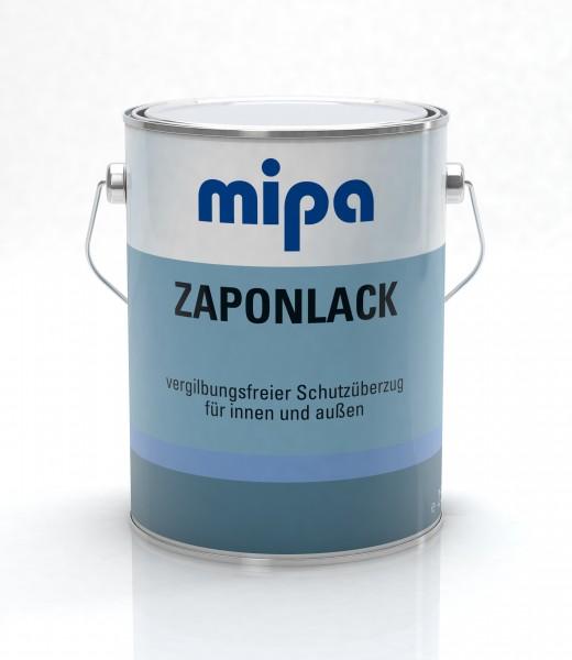 Mipa Zaponlack 2,5 Liter