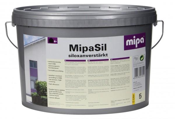 MipaSil