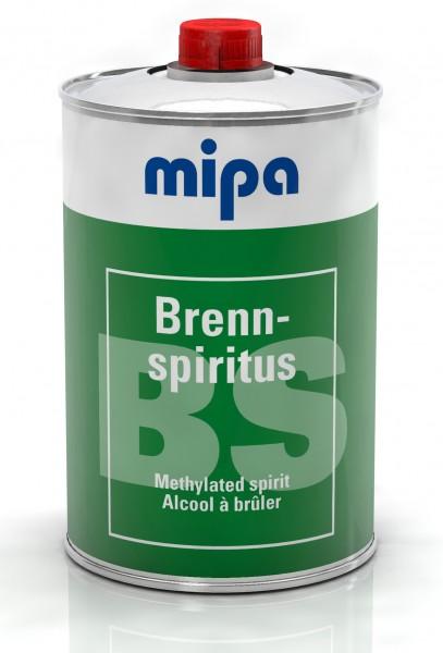 Mipa Brennspiritus 1 Liter