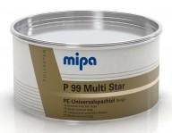 Mipa P 99 Multi Star inkl. Härter Nur für Gewerbetreibende!