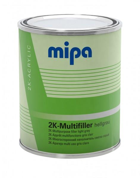 Mipa 2K-Multifiller