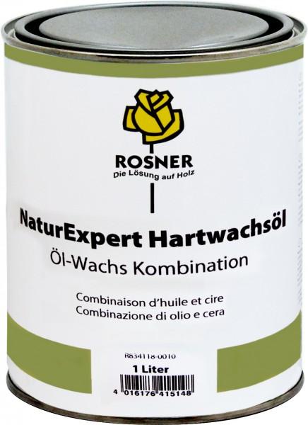 Rosner NaturExpert Hartwachsöl
