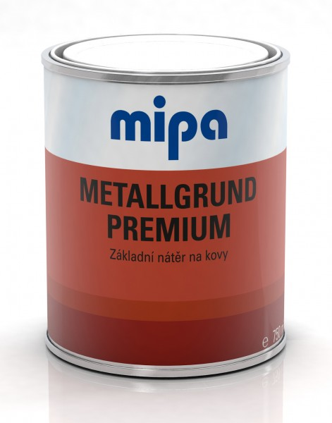 Mipa Metallgrund Premium