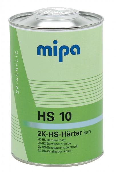 Mipa 2K-HS-Härter HS 10, kurz