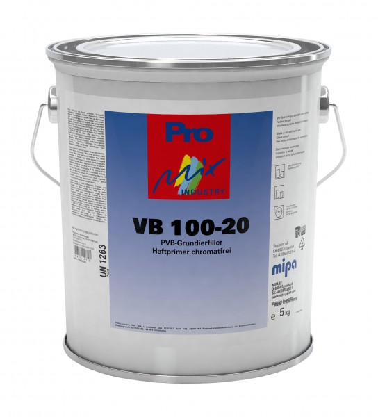 Mipa VB 100-20