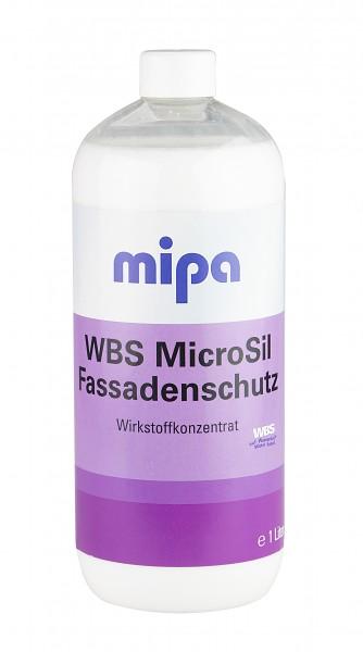 Mipa WBS MicroSil Fassadenschutz