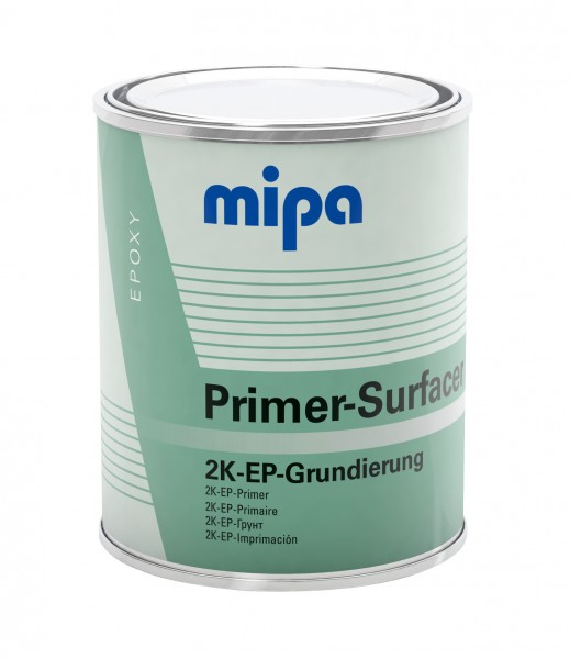 Mipa EP Primer Surfacer