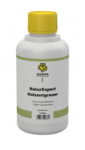 NaturExpert Holzentgrauer