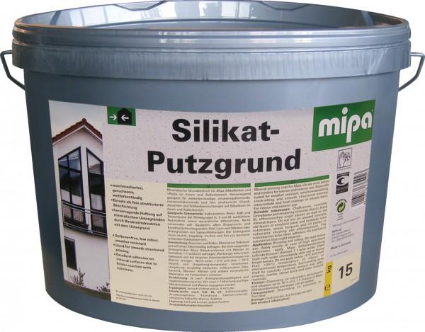 Mipa Silikat-Putzgrund