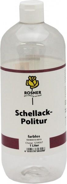 Rosner Schellackpolitur