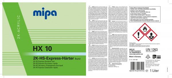 Mipa HX 10