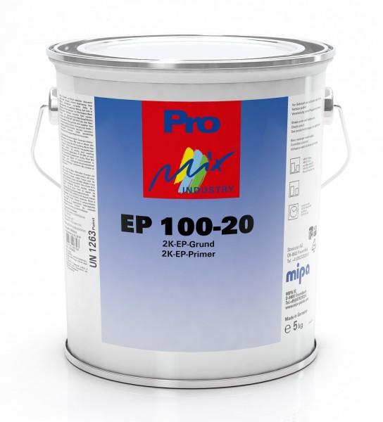 Mipa EP-100-20 2K-EP-Grund 5kg 142510000