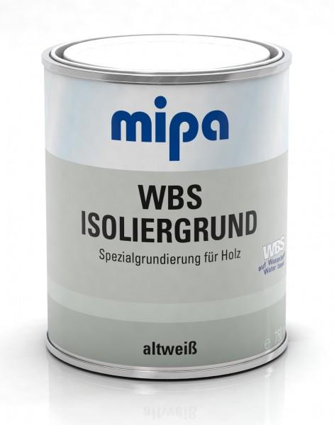 Mipa WBS Isoliergrund