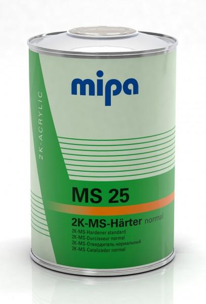 Mipa 2K-MS-Härter MS 25 1 Liter